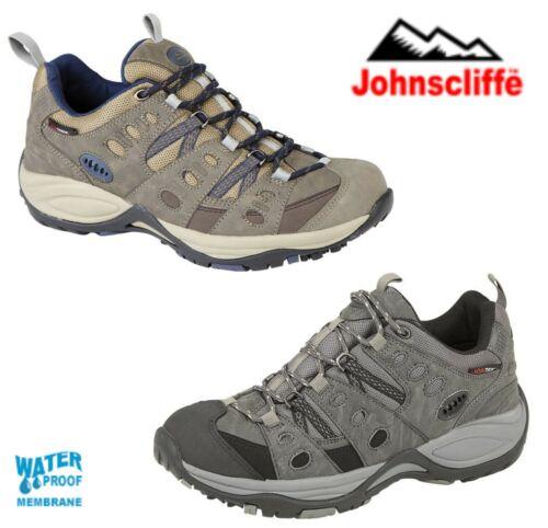 Brown Grey Size 4 5 6 Boys Girls Hiking Walking Trekking Trail Trainer Shoes