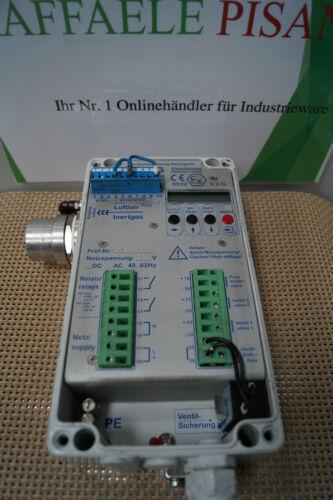 Gönnheimer Elektronic FS850S.6.6 DMT 99 ATEX E 003