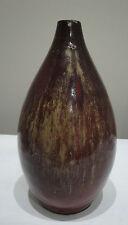 Exceptionnel Grand vase en grés signé par l'artiste Pierre-Adrien DALPAYRAT