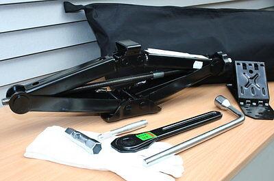 original Mercedes Benz Bord Werkzeug Tasche Wagen Heber A B M R GL GLK GLA CLA