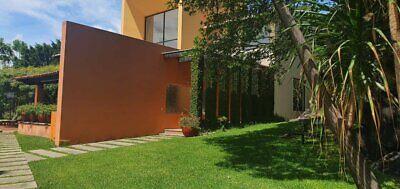 Increíble casa en el Fraccionamiento Real de Tezoyuca Morelos