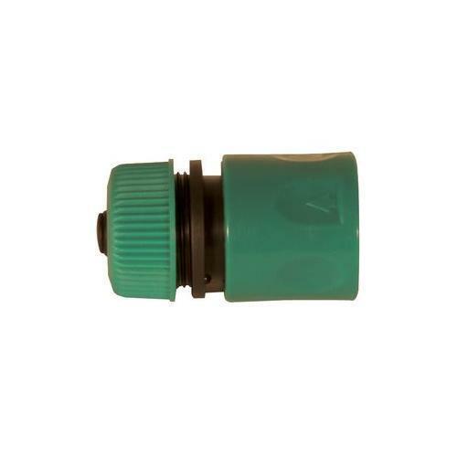 """RC001P013 Connettore tubo di plastica con 1//2/"""" STOP"""