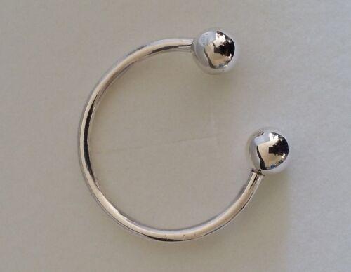 Solid 925 Sterling Silver Baby/'s Child/'s Christening Torque Bangle Bracelet