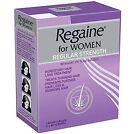 Regaine for Women Regular Strength 1months Supply 1 X 60ml Bottle