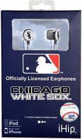 Chicago White Sox Headphones Zeikos 4570