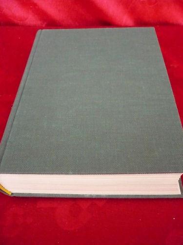 Bonito, antiguo libro __ miniatura ferroCocheriles __ 1961 completamente