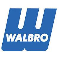 genuine walbro k 10 lmk carb kit