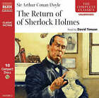 The Return of Sherlock Holmes by Sir Arthur Conan Doyle (CD-Audio, 2006)