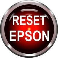 Reset Epson Artisan 730