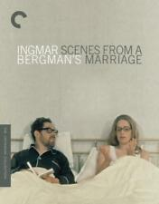 Scenes From a Marriage Blu-ray Ingmar Bergman The Criterion Collection