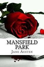 Mansfield Park by Jane Austen (2014, Paperback)