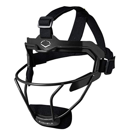 NEW EvoShield Defender's Facemask Various Colors Colors Various - WTV70 c0cf0f