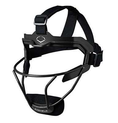 Baseball & Softball New Evoshield Defender's Facemask Various Colors Sporting Goods Wtv70 Ture 100% Guarantee