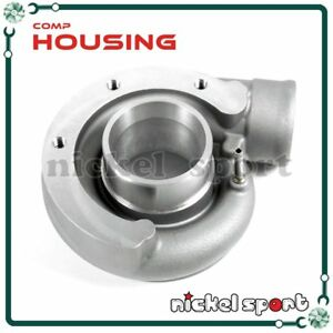 Details about Mitsubishi Upgrade TD04 19T Volvo SAAB Turbo Turbocharger  Compressor Housing