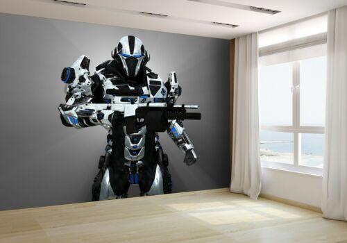 Advanced Super Soldat Papier peint photo budget 27503271 papier