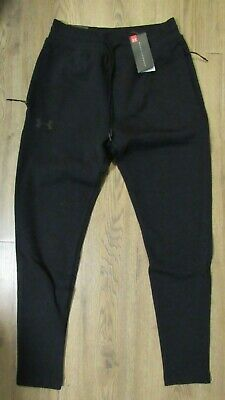 Under Armour Mens Threadborne Fleece Pants Under Armour Apparel 1306550