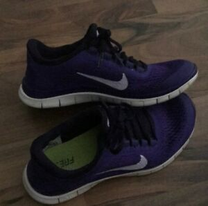 Nike Free 2.0 Running Shoes Womens Size