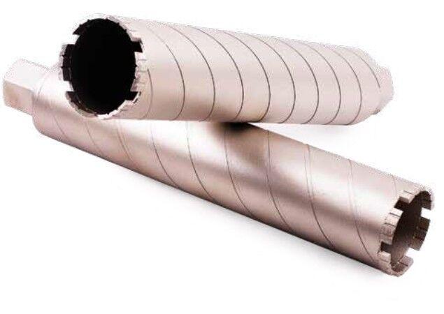 Diamondblades4us 44 T-Seg Series Wet Diamond Core Drill Bits Reinforced concrete