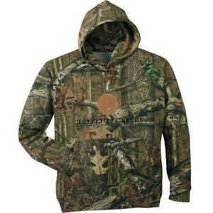 076583a51a3bf Cabela's Men's Heavyweight Mossy Oak Break-Up Infinity Large Hunting ...