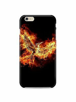 The Hunger Games Mockingjay Part 2 Iphone 4 4s 5 5s 5c 6 6s + Plus Case Cover i3