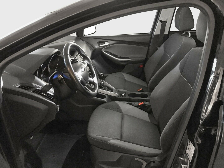 Ford Focus 1,6 TDCi 95 Trend - billede 5