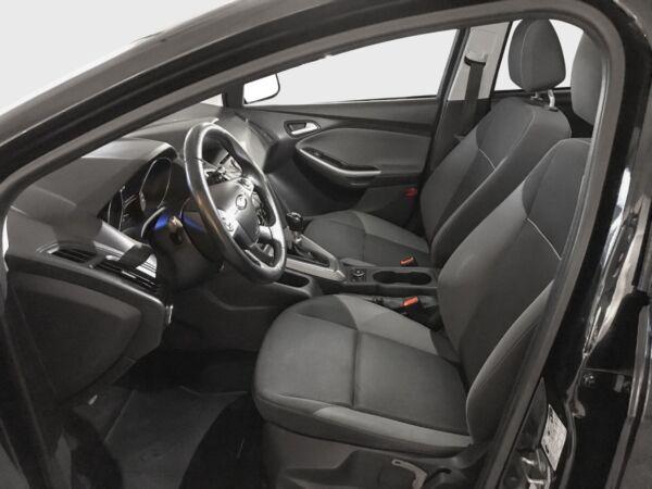Ford Focus 1,6 TDCi 95 Trend billede 5