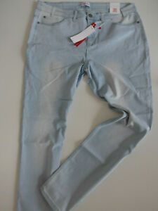 Sheego-Jeans-Trousers-Jeggings-Stretch-Size-44-to-58-250-Long-and-Short