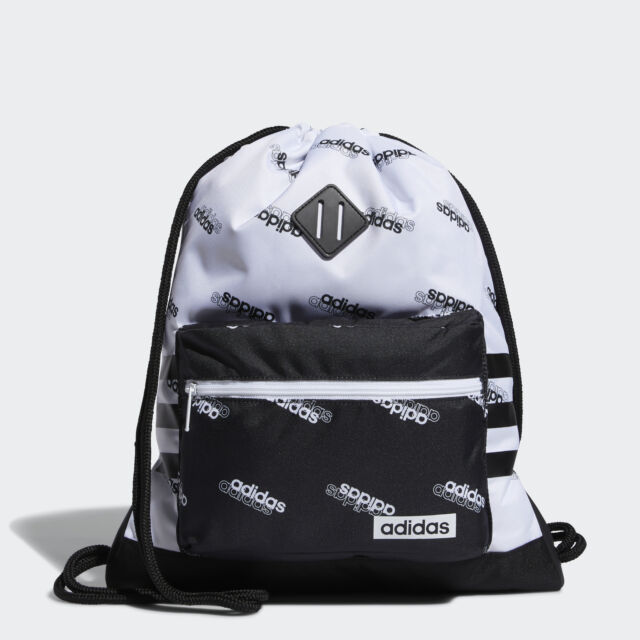 adidas Classic 3-Stripes Sackpack  Bags