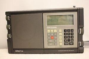 Grundig-Satellit-700-AM-LW-SW-FM-Radio-di-ricambio-e-riparazione