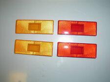Mopar 70 Satellite Road Runner GTX 70-71 Duster Side Markers.