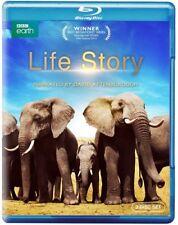 Life Story (Blu-ray Disc, 2016, 3-Disc Set)