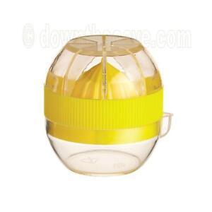 Kitchen craft mini citrus juicer hand held lemon lime for Cucinare juicer
