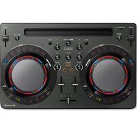 Pioneer Ddj-wego4 Compact Dj Software Controller - Black +picks