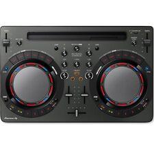 Pioneer DDJ-WeGO4 Compact DJ Software Controller - Black