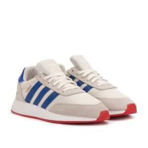 a2457d94d02261 adidas Iniki Runner Pride of the 70s USA I-5923 REd White Blue Mens ...