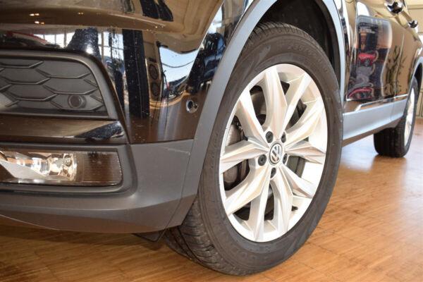 VW Tiguan 2,0 TDi 190 Highline DSG 4M - billede 3