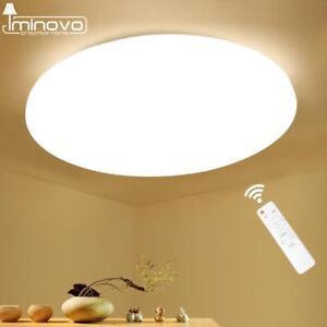 Details about Modern Led Ceiling Light Lighting Fixture Lamp Surface Mount  Living Room Bedroom