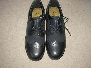 Size Ingrid Chaps 9 Without Box Black Womens New B Oxfords Ig60x