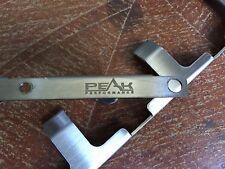 Peak Performance RAS Rocker Arm Stoppers for Nissan SR20DET SR20 S13 S14 S15