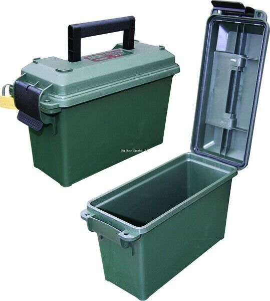 AC30T Munitionskisten NEU AC50 MTM Can in Can Munitionsbox 2-tlg