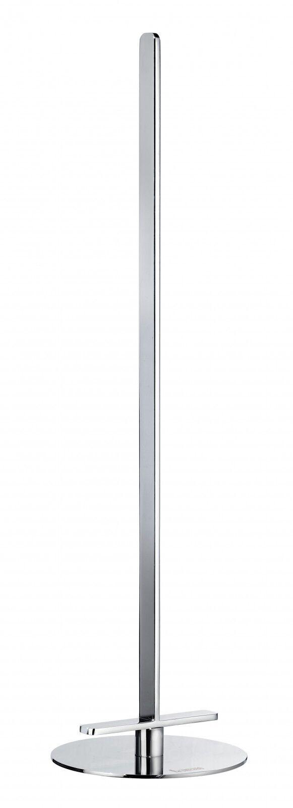 SMEDBO Ersatz-Toilettenpapierhalter OUTLINE Rollenhalter für 3 Rollen FK313