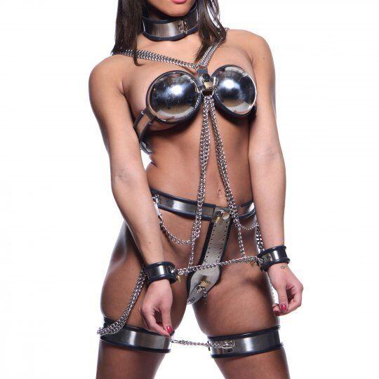 Bdsm chastity belts for women