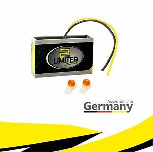 SRS Airbag Gurtstraffer Simulator Emulator - Für BMW 3er E90 E91 E92 E93 M3