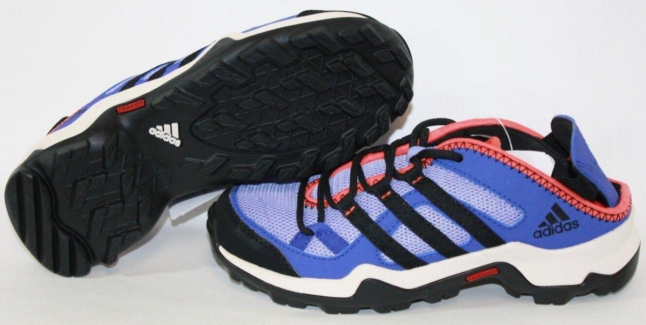 ÚJ csecsemő kisgyermekek Sz 12 ADIDAS Hydroterra Shandal B44521 cipők cipők