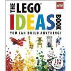 The LEGO Ideas Book von Daniel Lipkowitz und DK (2011, Gebundene Ausgabe)