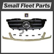 Mercedes Benz Grille Conversion Kit Fits Dodge Freightliner Sprinter 2007-2013
