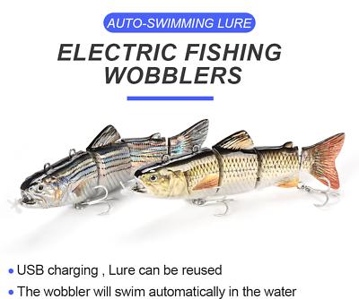 Robot piscine Lure