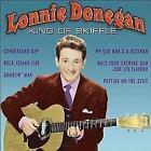 King Of Skiffle von Lonnie Donegan (2008)
