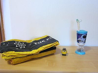 Roboter Eve Trinkbecher Disney Kinder Bettwäsche WunderschöNen 2 Tlg Kinderbettwäsche Walle