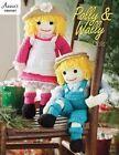 Polly & Wally Rag Dolls by Annie's (Paperback / softback, 2016)